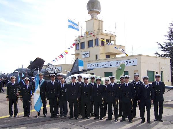 """4 de Mayo """"Día de la Aviación Naval Argentina"""""""