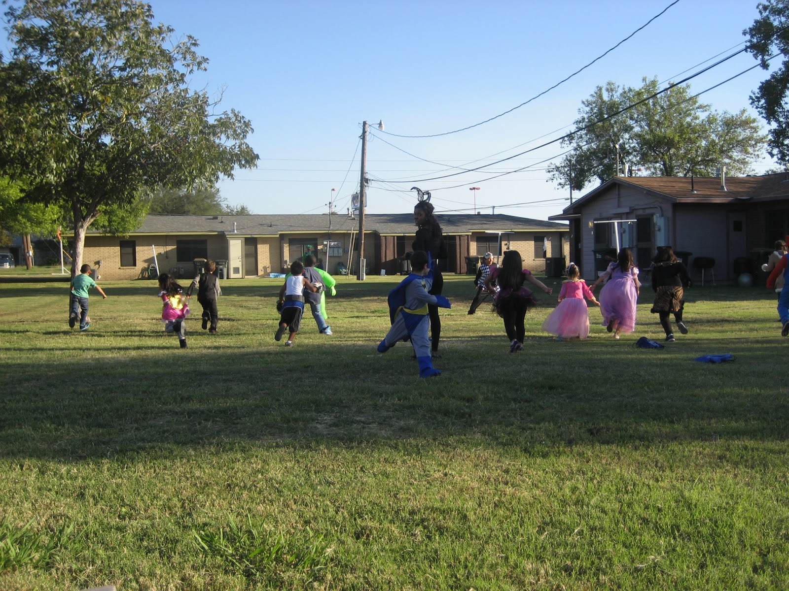 san marcos housing authority a haunting halloween
