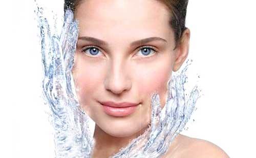 agua termal para que sirve