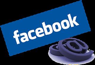 Facebook anuncia serviço de e-mail para usuários. Quem ainda não especificou seu contato pessoal receberá um @facebook.com.