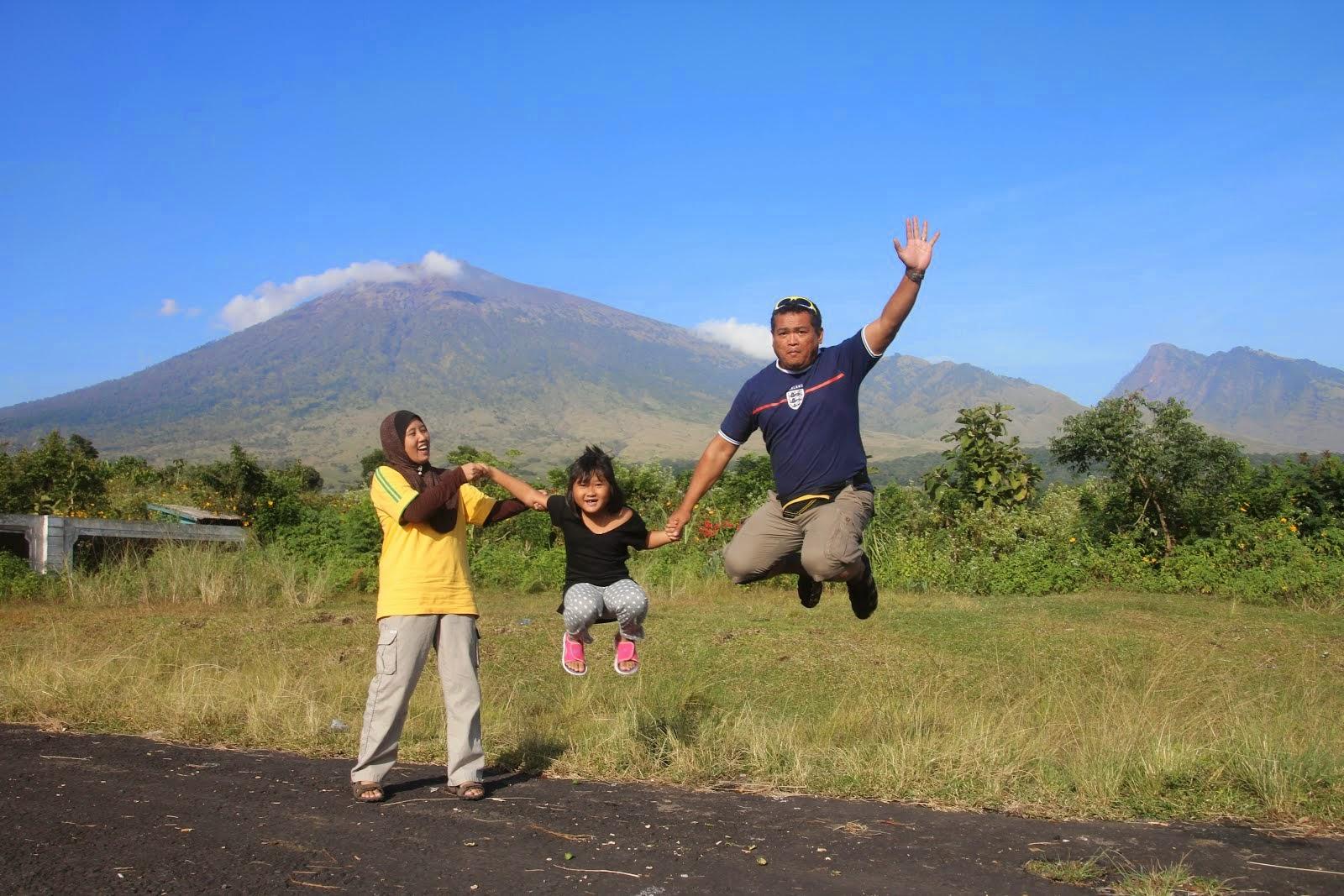Rinjani,Lombok