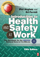 Free Download | Introduction to Health and Safety at Work, Fifth
