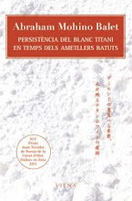 Nou llibre d'Abraham Mohino i Balet