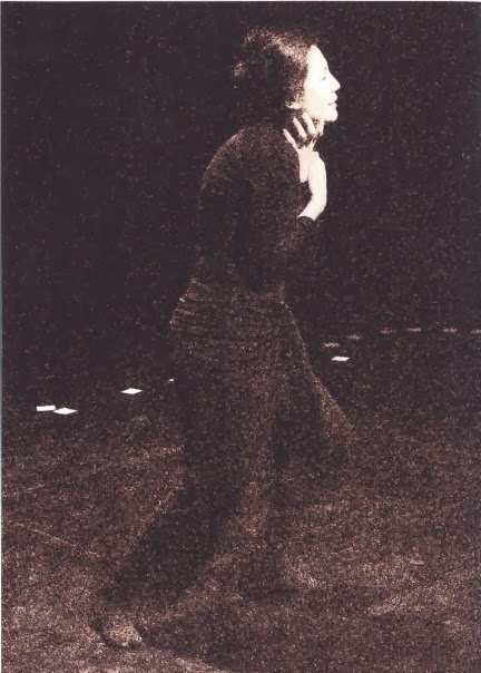 Recital de poemas de Borges 2009