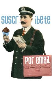 suscripción por mail