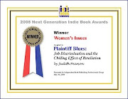 Plaintiff Blues Wins Multiple National Awards