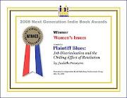 Plaintiff Blues Wins Multiple National Awards