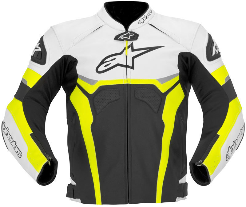 Alpinestar Leather Jacket