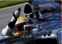 formula1 live result