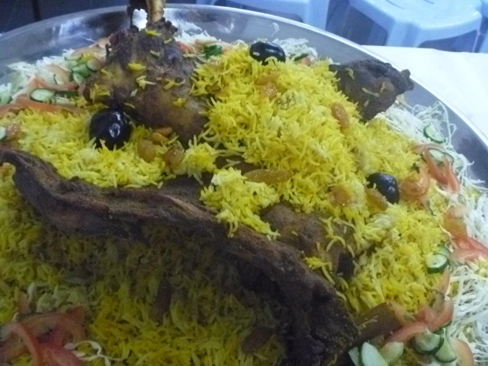 unik/resepi-nasi-arab---resepi-nasi-arab-sedap---resepi-nasi-ayam.html