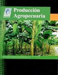 REVISTA PRODUCCIÓN AGROPECUARIA: