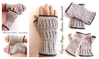 16 Free Crochet Hat Patterns Scarves Gloves