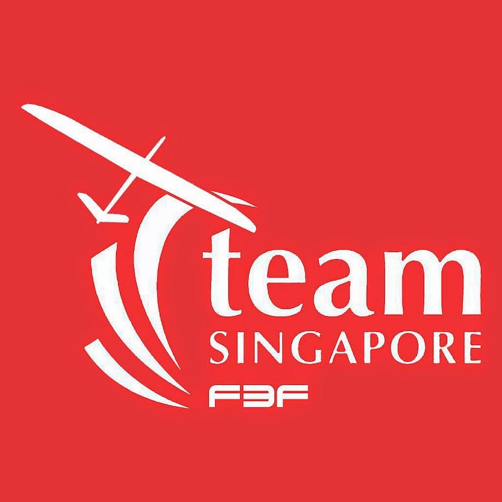 Team f3f Singapore