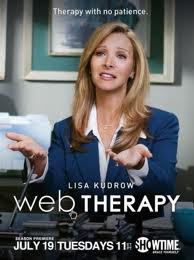 Web Therapy 2×09 Online