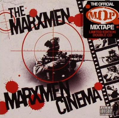 M.O.P. – M.O.P. Presents Marxmen Cinema (2xCD) (2004) (320 kbps)