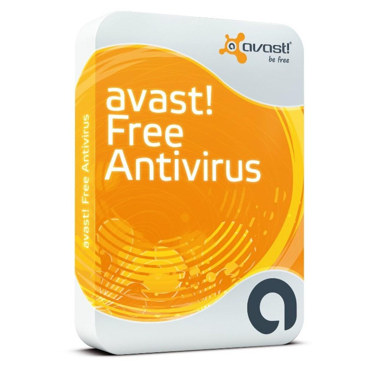 télécharger avast antivirus gratuit