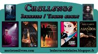 Bilan Challenge Jeunesse / Young Adult # 2
