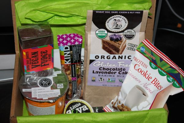 Beautiful incentives march 2013 i have been experimenting with trying a lot of different vegan and gluten free foods over the past 2 years and i have found some great staples i keep using negle Gallery