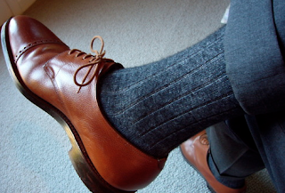 Tips to Match Socks to your Outfit