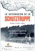 La internación de la Schutztruppe
