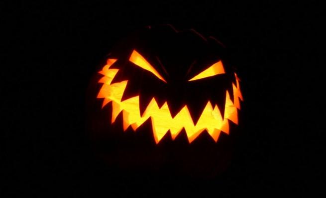 Arte y arquitectura calabazas originales para halloween - Disenos de calabazas ...