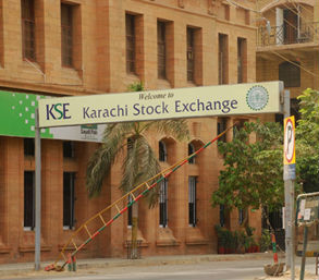 Trading system of karachi stock exchange
