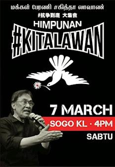 #KITALAWAN