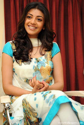 Kajal Agarwal Tollywood Actress
