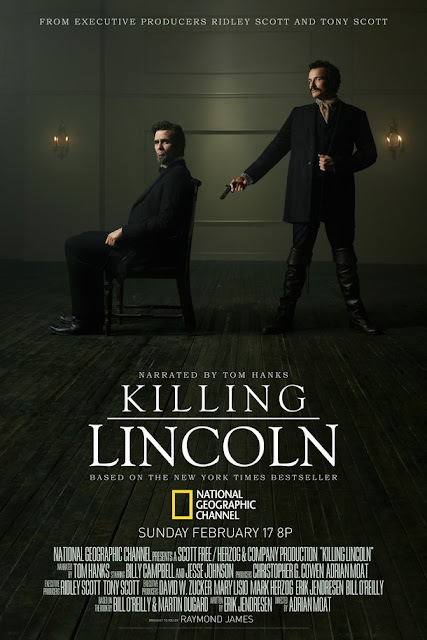 Ám Sát Lincoln - Killing Lincoln Hd 2013-}