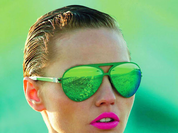 Advertorial: Sunglasses Shop