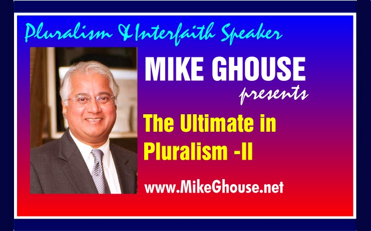 Ultimate Pluralism