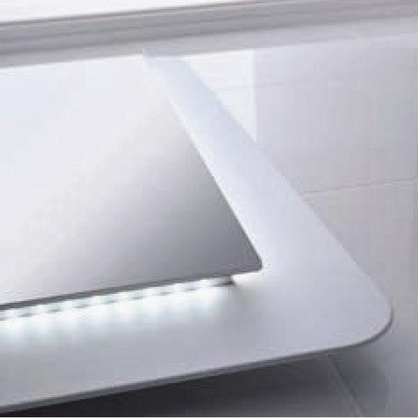 precio espejo baño iluminacion LED