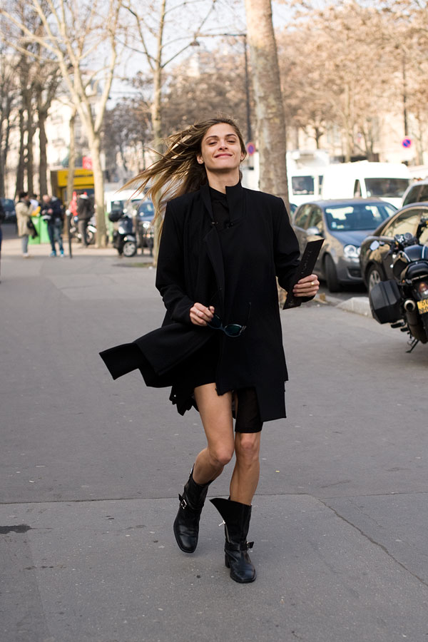 styledeityinathens: Style Icon