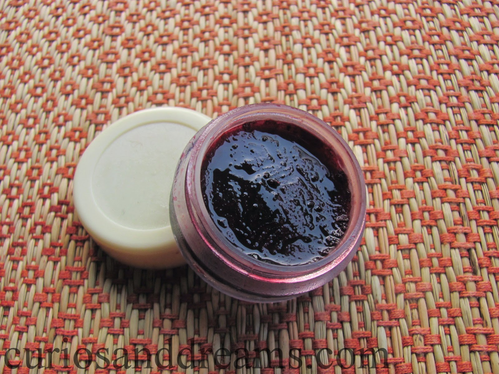 Beetroot Cheek and Lip Stain