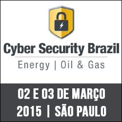 Cyber Security Brazil