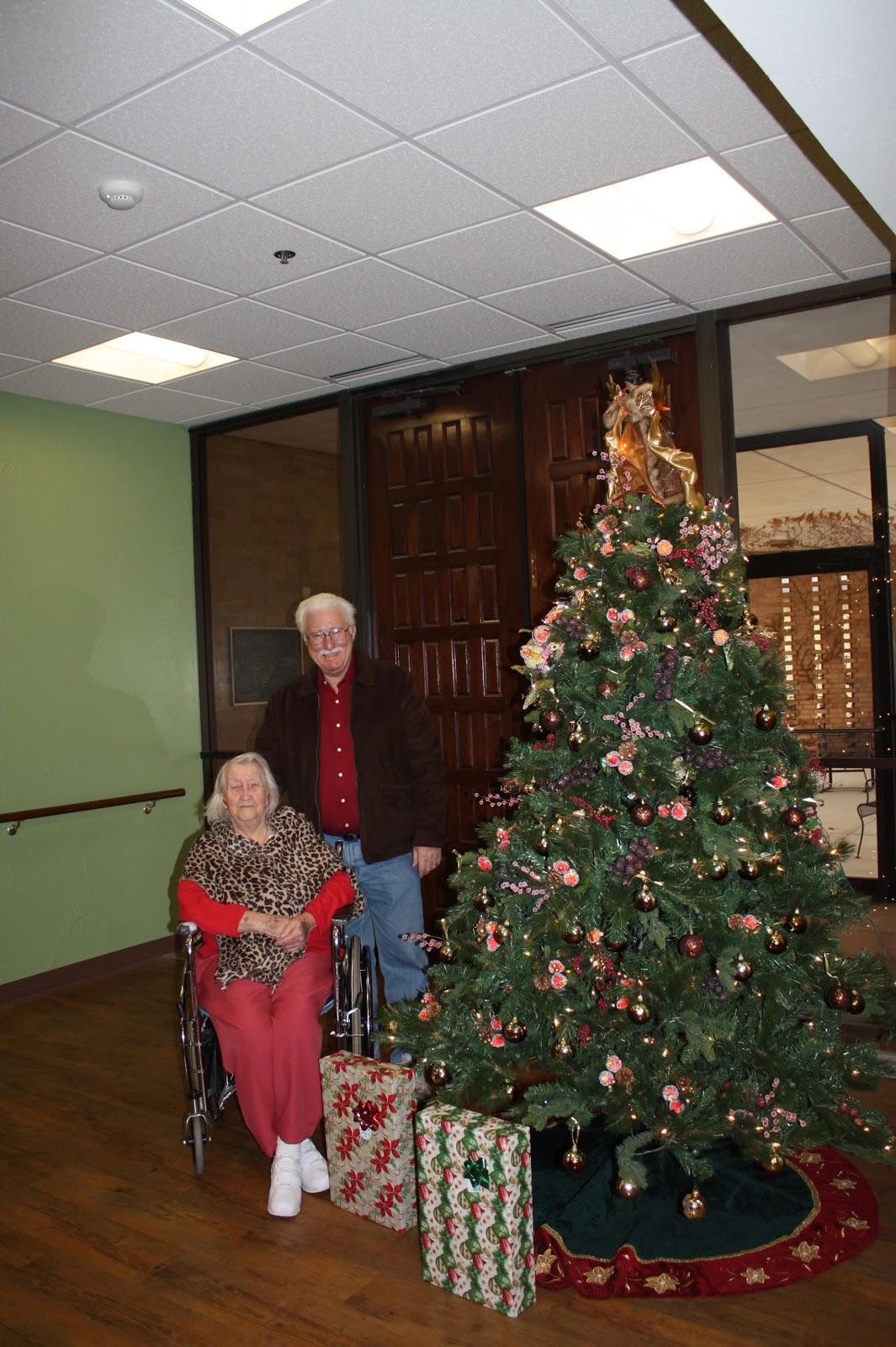 C&C Journal: Christmas Day 2011, Amarillo, Texas