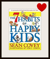 The 7 Habits of Happy Kids [Book]