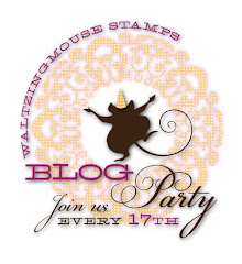 Friends of WMS Blog Party - May 17th 2013