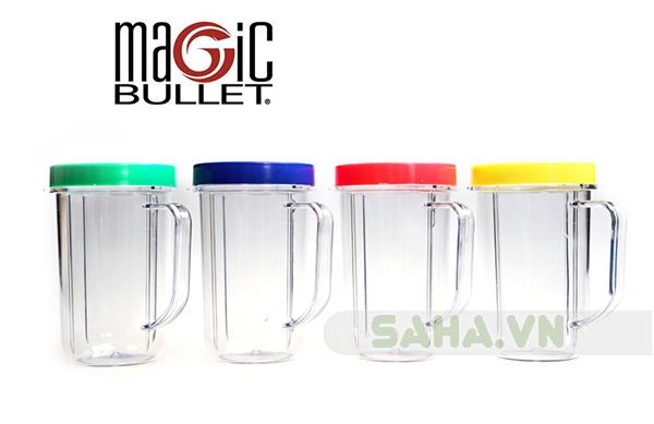 magic bullet 3207