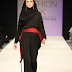 hijab moderne - abaya khaliji