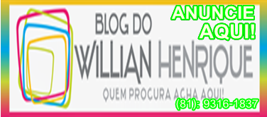 Blog Willian Henrique