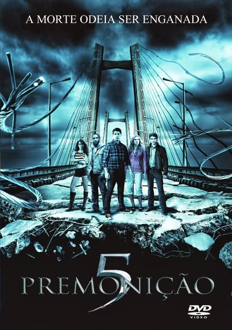 Premonição 5 – Dublado (2011)