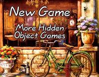 Juegos de objetos ocultos