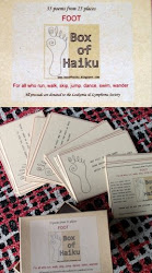 BOX OF HAIKU - 35 Poems from 25 Places