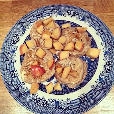 Multi-seed pancakes