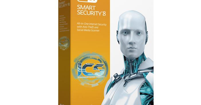 descargar eset smart security 8 64 bits + crack