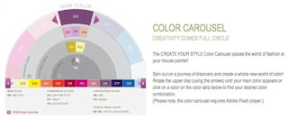 Color Carousel.