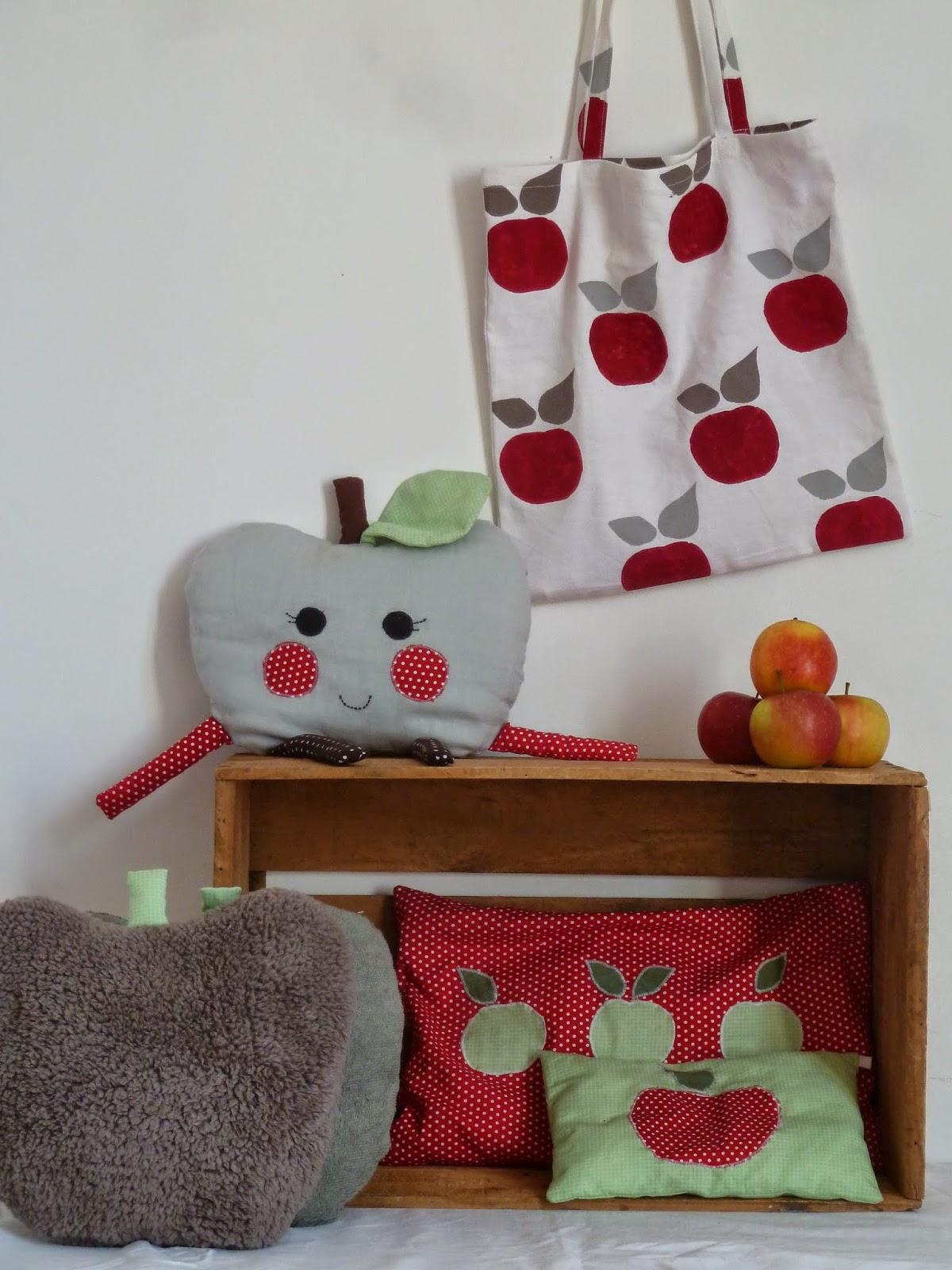 ainsi font les petites pomme de reinette et pomme d 39 api. Black Bedroom Furniture Sets. Home Design Ideas