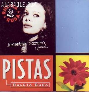 Musica cristiana y pistas cristianas annette moreno for Annette moreno y jardin