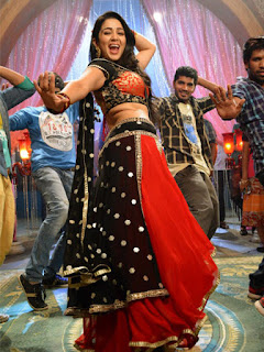 Jyothi Lakshmi Movie New Stills
